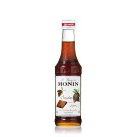 Syrop do kawy Monin 0,25L Czekolada