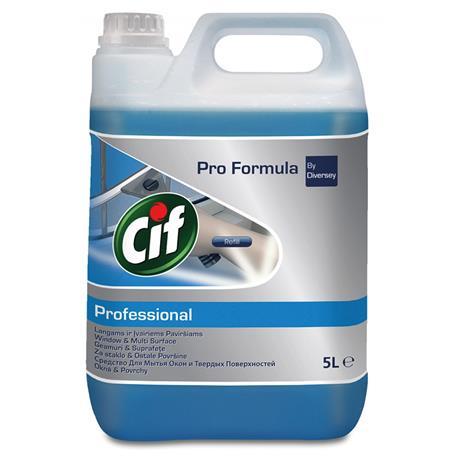 Cif Diversey preparat do szyb 5L-21309
