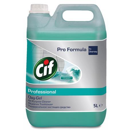 Cif Diversey preparat do mycia podłóg Ocean 5L-21310