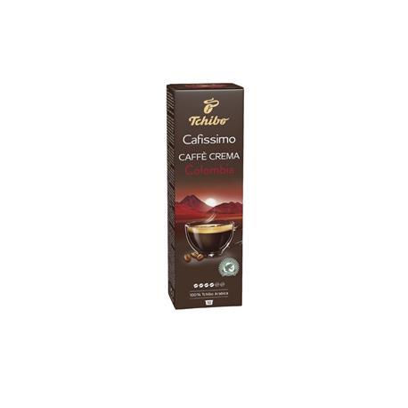 Kawa Tchibo Cafissimo Cafe Crema Colombia (10)-21398