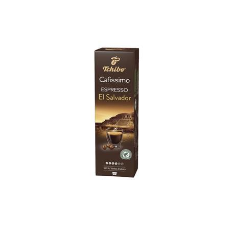 Kawa Tchibo Cafissimo Espresso El Salvador (10)-21402