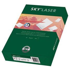 Papier A4 SKY Laser 80g klasa B