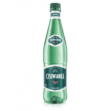 Woda Cisowianka n/gaz Classique PET 0,7l (6 szt.) -21431