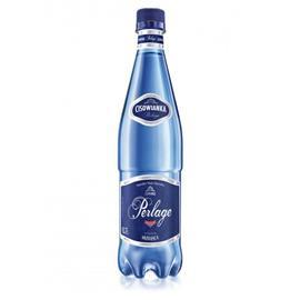 Woda Cisowianka gazowana Perlage PET 0,7l (6)