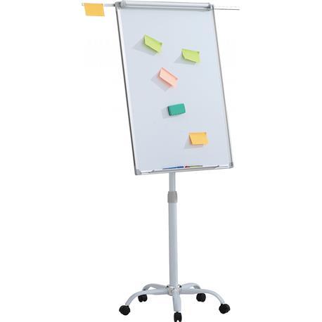 Flipchart Office Products 100x70 cm mobilny-21500