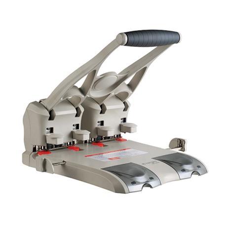 Dziurkacz Kangaro HDP-4160N (150) poczwórny mix-21511