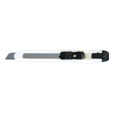 Nóż biurowy Linex mały 9cm-3663