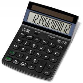Kalkulator Citizen ECC-310 12 p.