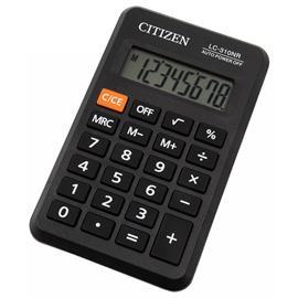 Kalkulator Citizen LC-310NR kieszonkowy 8 p.