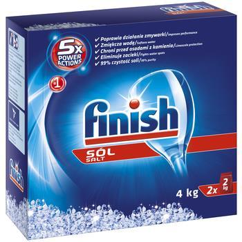 Finish sól do zmywarek 4 kg-21724
