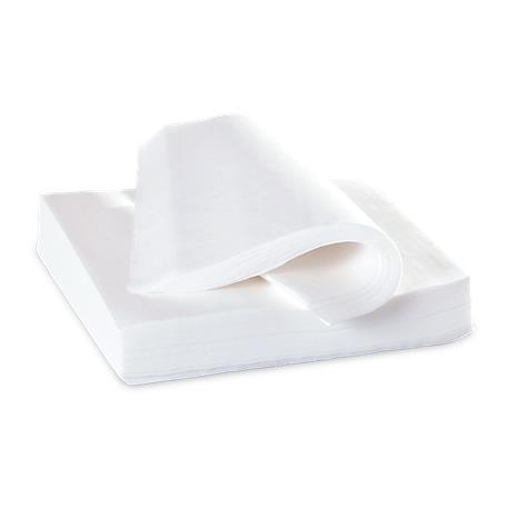 Serwetki gastronomiczne białe (500)-21875