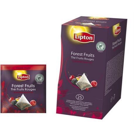 Herbata Lipton Forest Fruits Tea 25 kopertek-21936