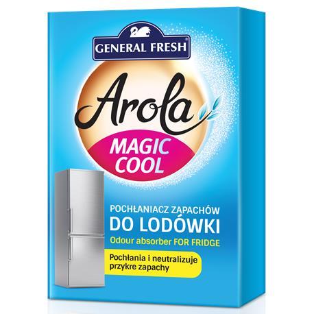 Pochłaniacz zapachów z lodówki Arola-22271
