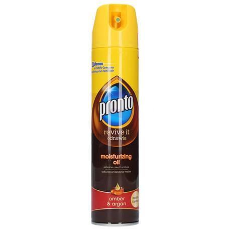 Pronto Revive It 250ml z olejkiem arganowym-22375