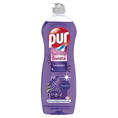Płyn do naczyń Pur 750 ml Lavender-22435
