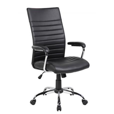 Fotel biurowy Ibiza czarny-22462