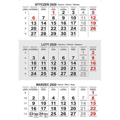 Kalendarz trójdz.Beskidy z główką T2 295x215 mm-22675