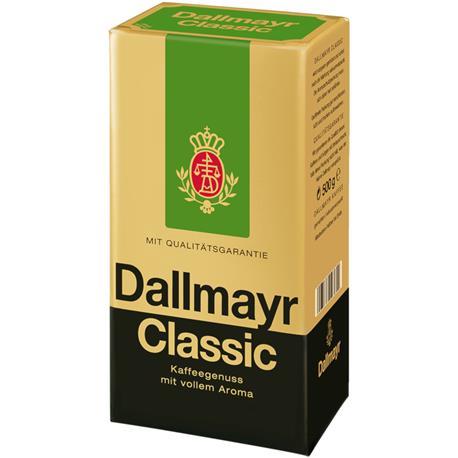 Kawa Dallmayr Classic mielona 500g-23130