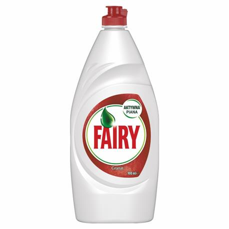 Płyn do naczyń Fairy 900ml Granat-15948
