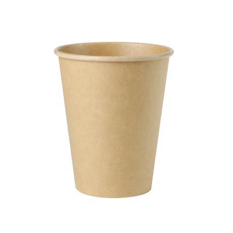 Kubek papierowy 300ml kraft (50)-23088