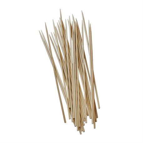 Patyczki do szaszłyków 300mm bambusowe (250)-23164