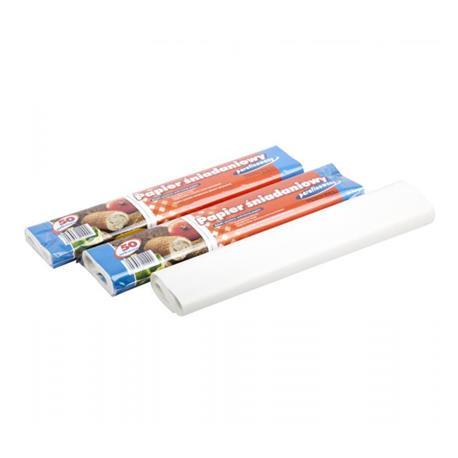 Papier śniadaniowy parafinowany (50)-23165