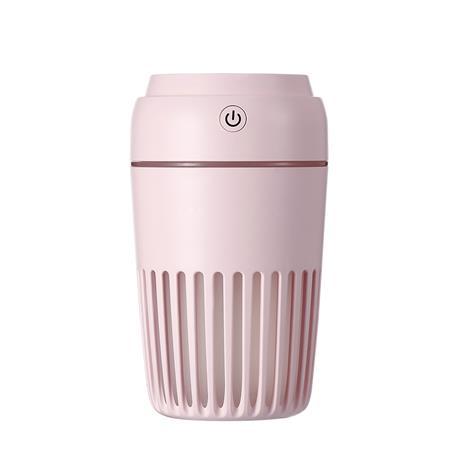 Nawilżacz powietrza Misty pink Platinet PMAHP-23472