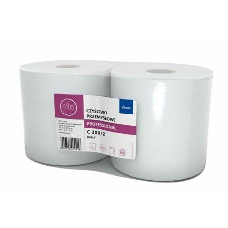Czyściwo ELLIS PROFESIONAL 300/2 100% celuloza (2)-23720
