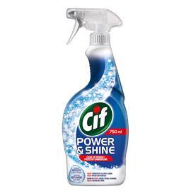 Cif Power&Shine w spray'u przeciw kamieniowi 750ml