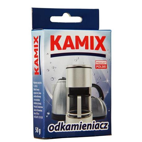 Odkamieniacz do ekspresów Kamix 50g-23806