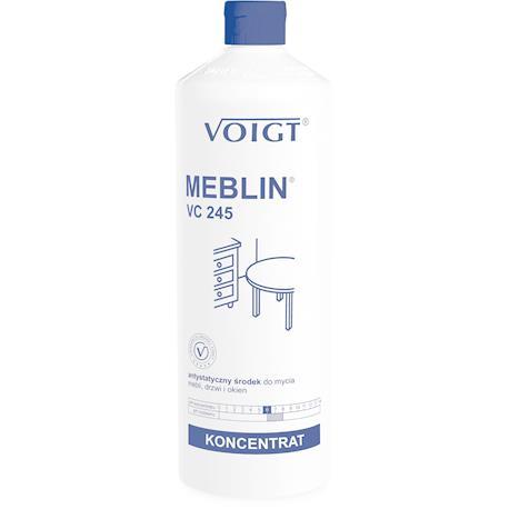 Płyn VOIGT Meblin 1L do drewnianych pow. VC 245-23629