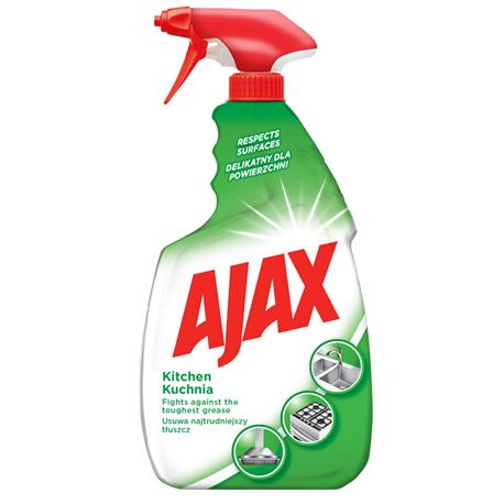 Płyn Ajax do kuchni 750ml-24080