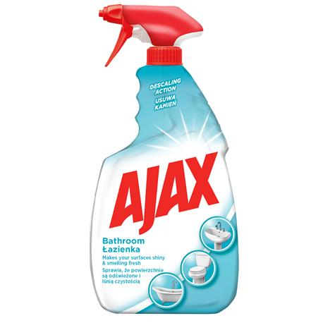 Płyn Ajax do łazienki 750ml-24081