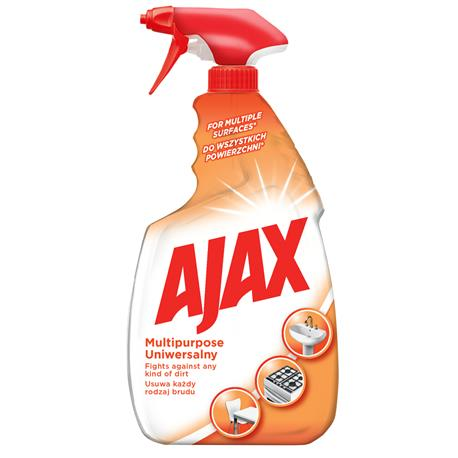 Płyn Ajax uniwersalny 750ml-24083