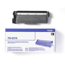 Toner Brother TN-2310 czarny 1,2 tys str. oryginał