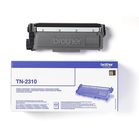 Toner Brother TN-2310 czarny 1,2 tys str. oryginał-24215