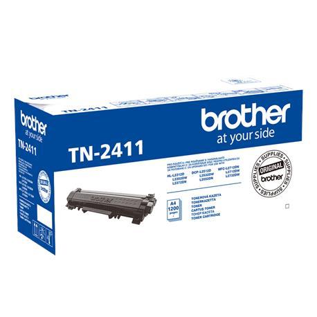 Toner Brother TN-2411 czarny 1,2 tys str. oryginał-24211
