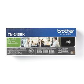 Toner Brother TN-243BK czarny 1tys str. oryginał