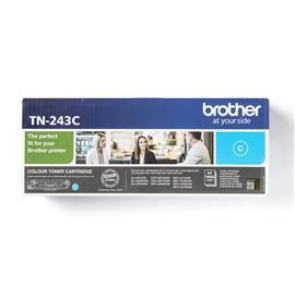 Toner Brother TN-243C niebieski 1tys str. oryginał