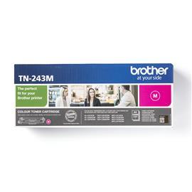 Toner Brother TN-243M purpurowy 1tys str. oryginał
