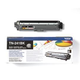 Toner Brother TN-241BK czarny 2500 str. oryginał