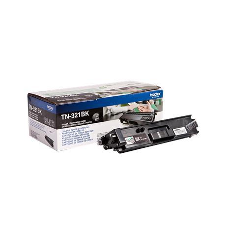 Toner Brother TN-321BK czarny 2500 str. oryginał-24223