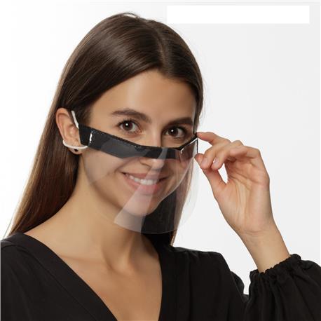 Przyłbica ochronna na usta i nos-24282