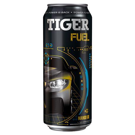Napój Tiger Fuel 6x500 ml puszka-24435