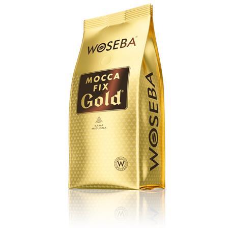 Kawa Woseba Mocca Fix Gold mielona 500g-24126
