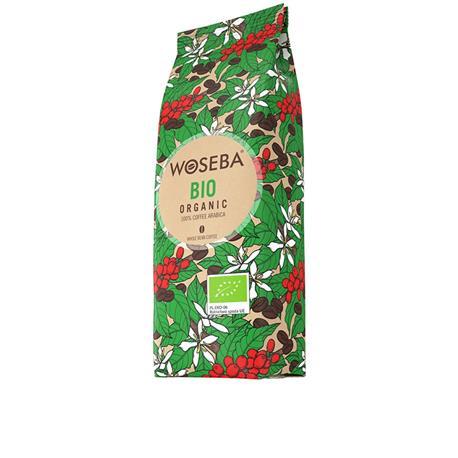 Kawa Woseba Bio Organic ziarnista 500g-24427
