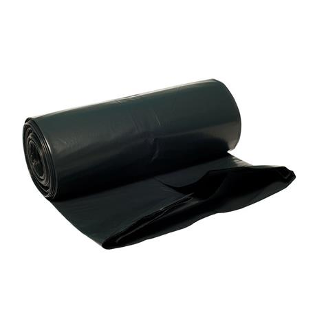 Worki 120l Dotts mocne LDPE (25) czarne-24785