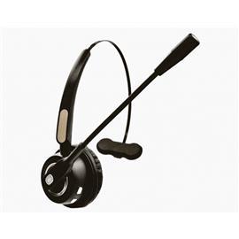 Słuchawki Mediarange bezprzewodowe z mikrofonem