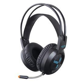 Słuchawki nauszne z mikrofonem Gaming Asgard