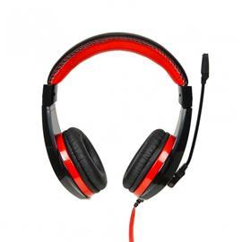 Słuchawki nauszne z mikrofonem Ibox 1528MV